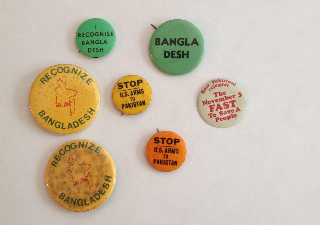 0- BD war buttons